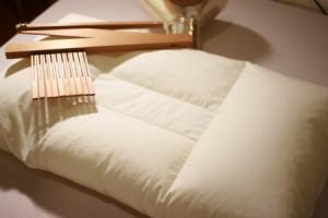 当店オリジナルのオーダー枕